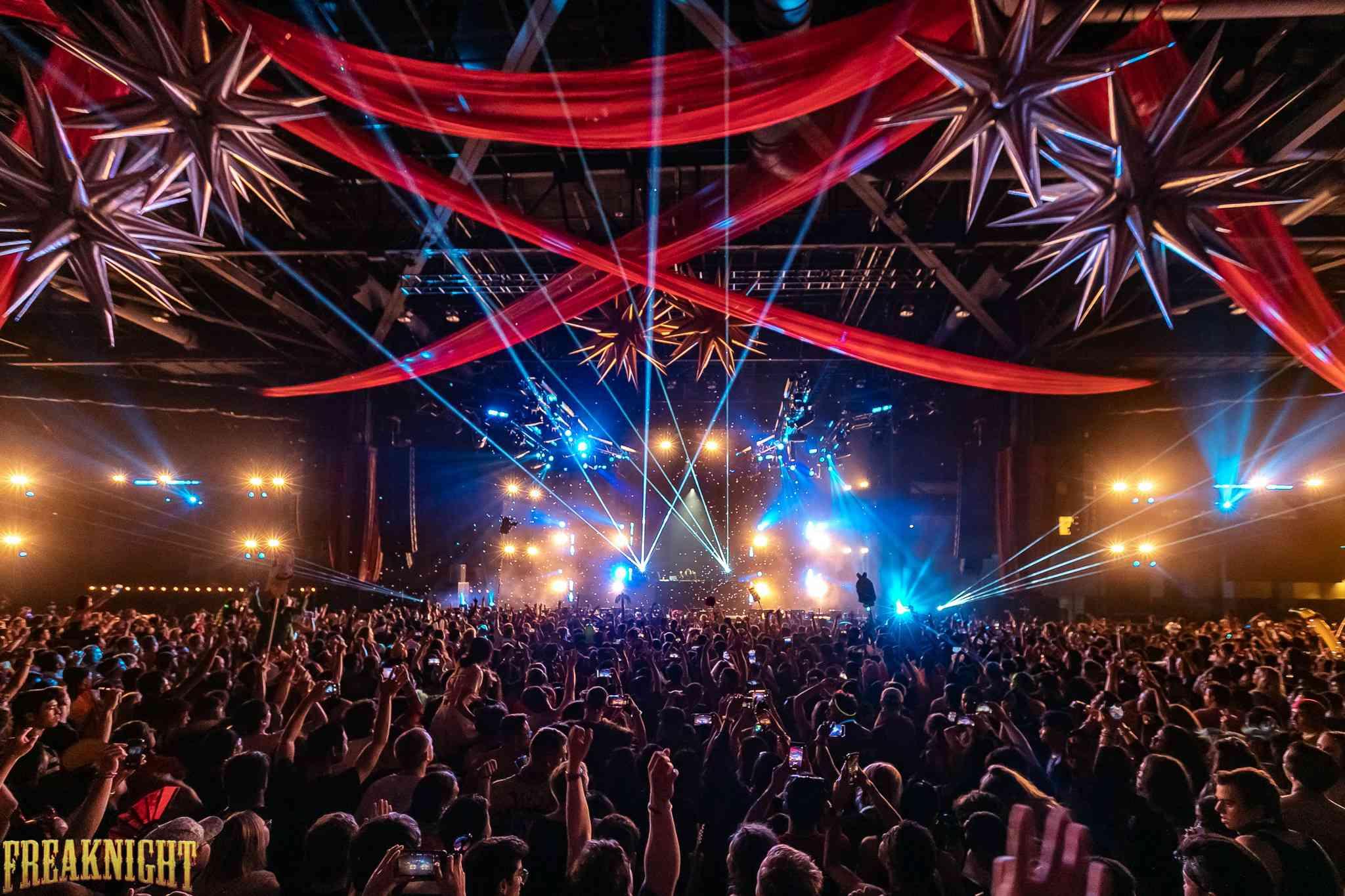 FreakNight Festival