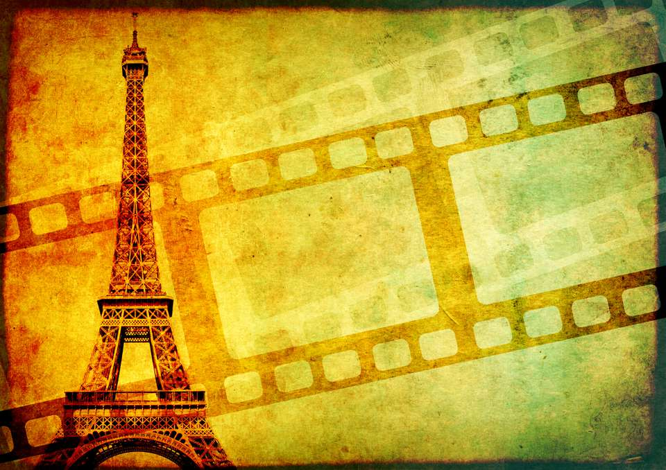 The best movies set in Paris, France