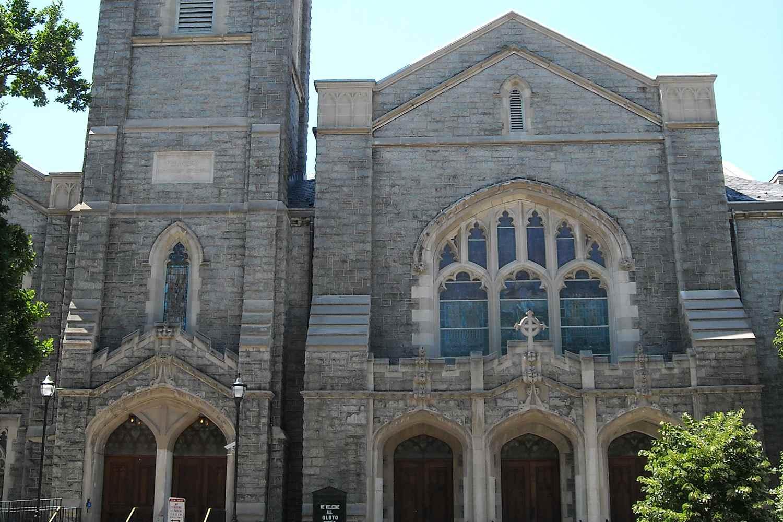 Fundición Unida Iglesia Metodista