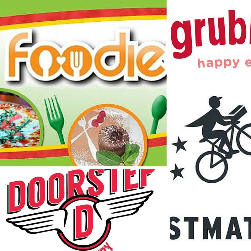 Food delivery services in Charlotte