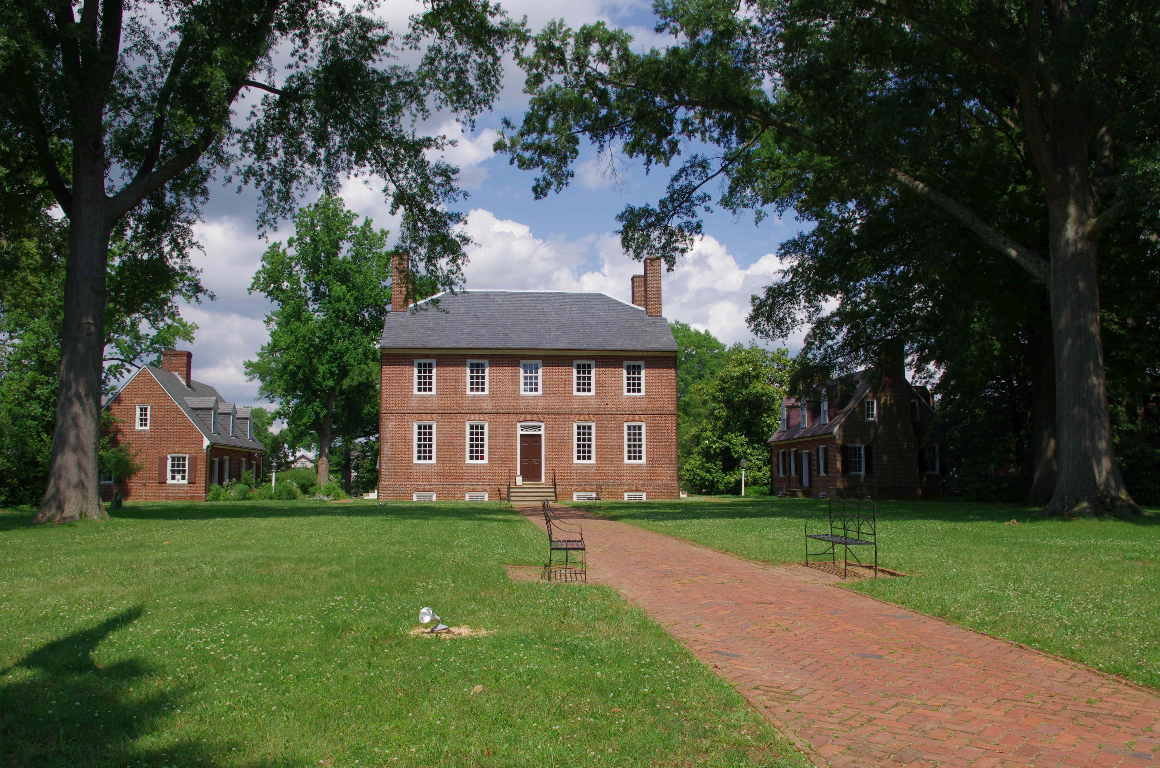 Kenmore Virginia