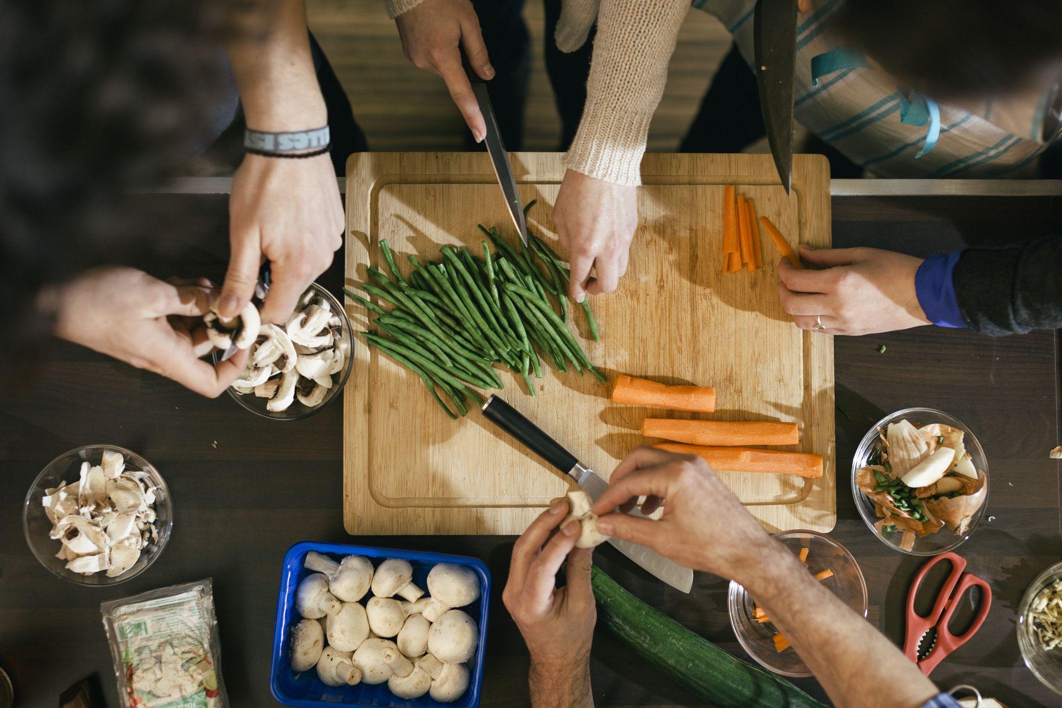 cooking classes in las vegas casinos