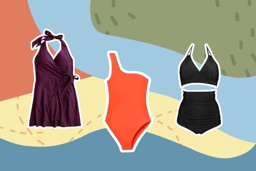 Best Swimsuits for Older Women
