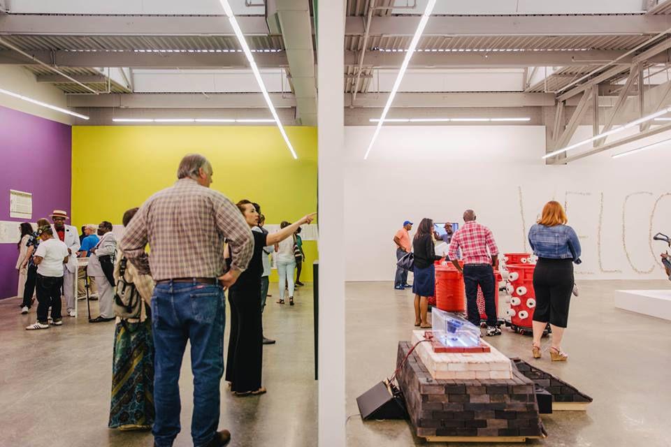 Atlanta Contemporary Art Center