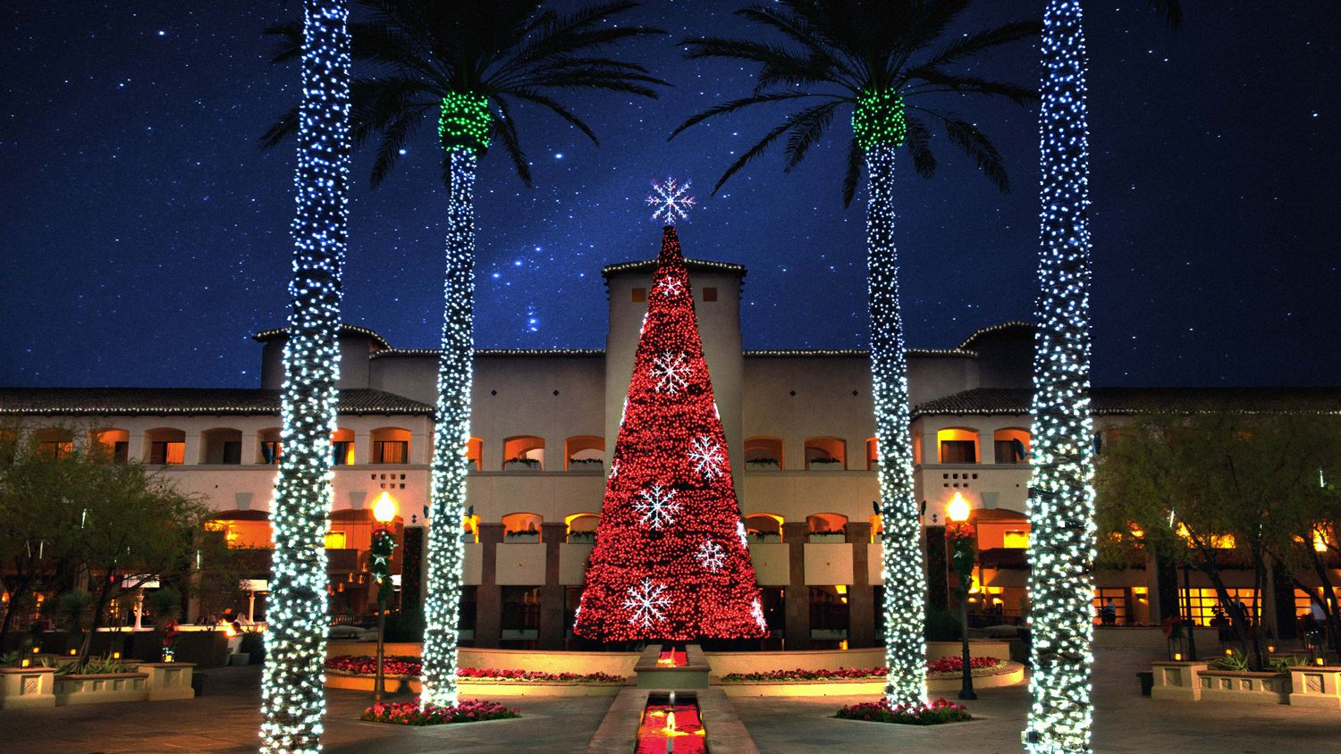Big Bear Village Christmas.Things To Do For Christmas In The Greater Phoenix Area