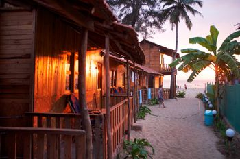 14 Of The Best Goa Beach Huts For A Special Vacation