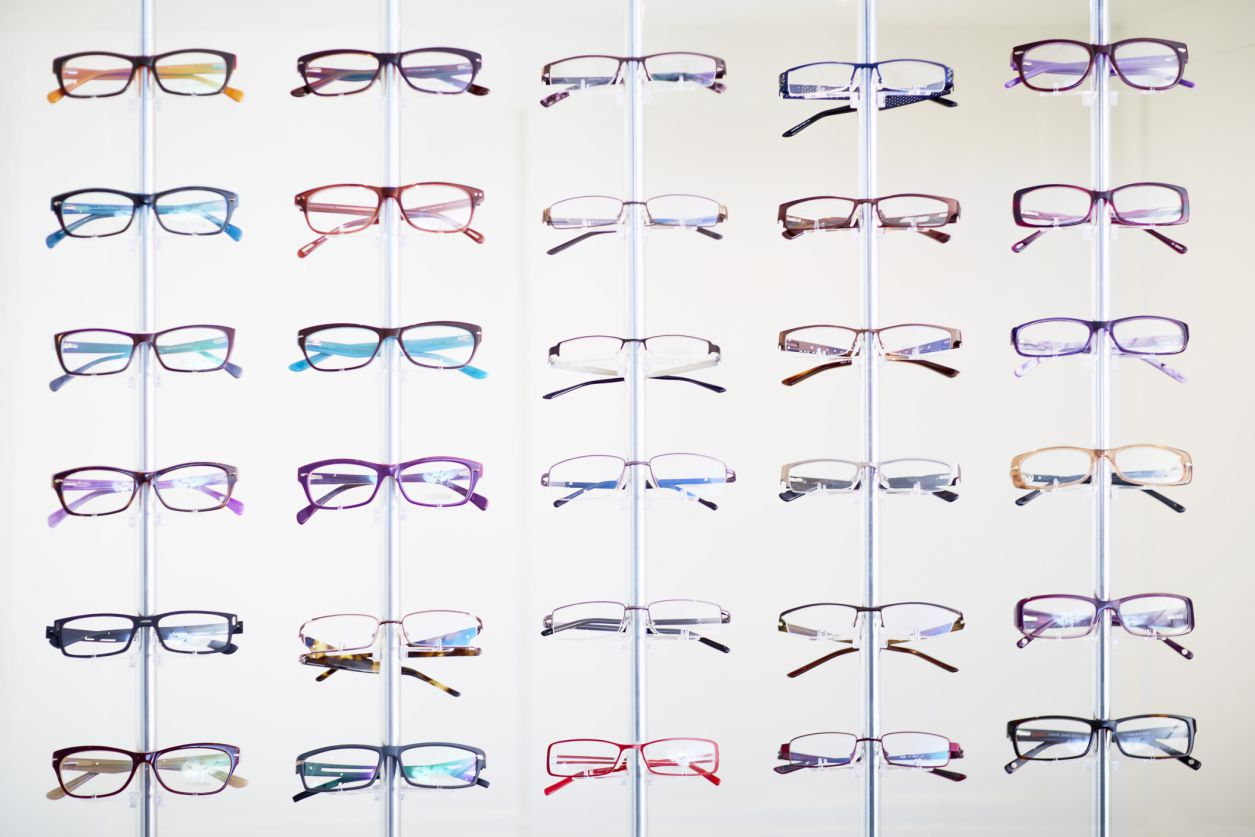ac12ad0745 Shopping Guide for the Glasses Market in Shanghai