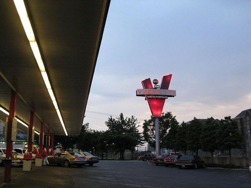Where to Eat With Kids in Atlanta, Georgia