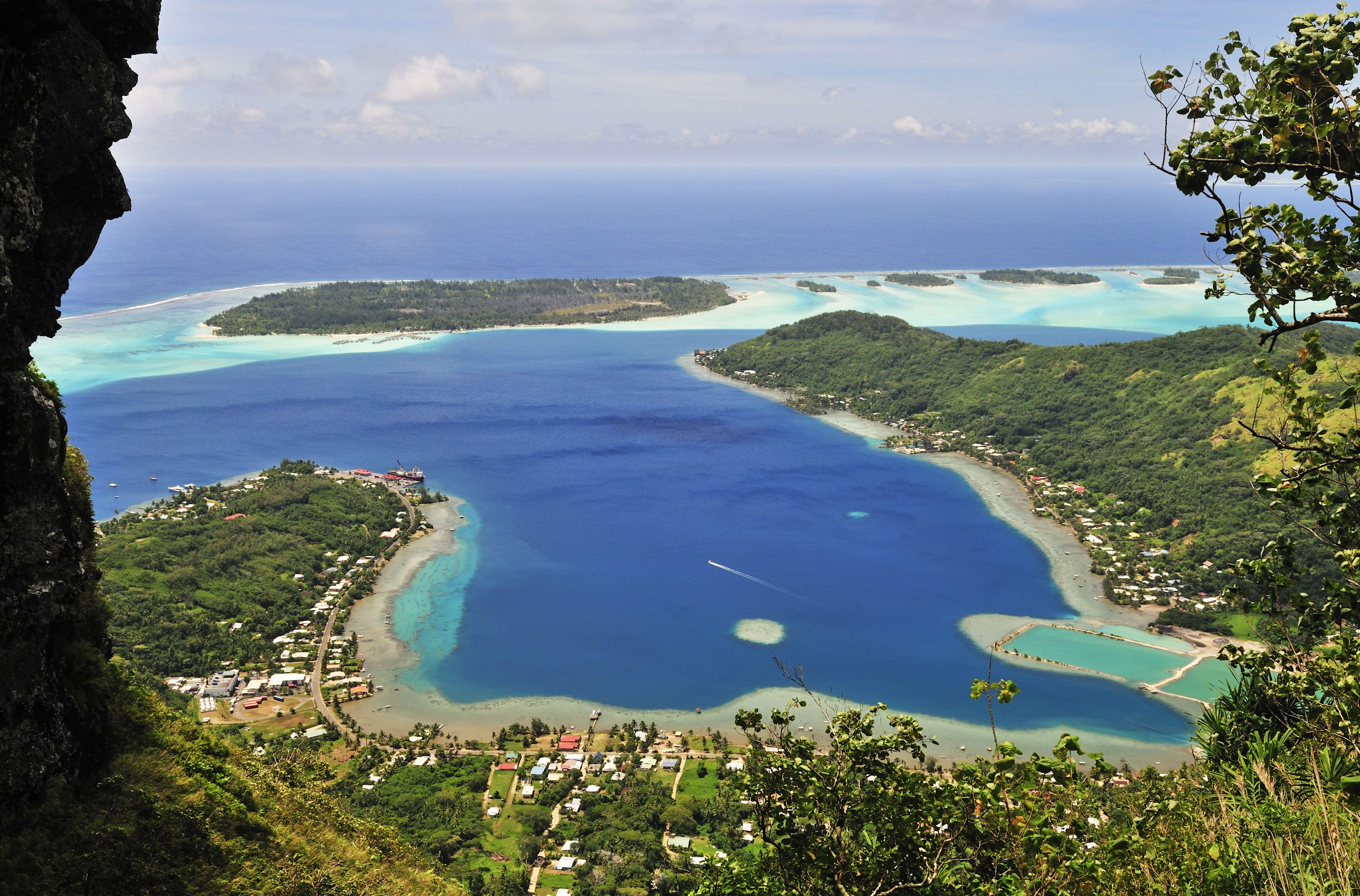 A Visitor S Guide To Bora Bora