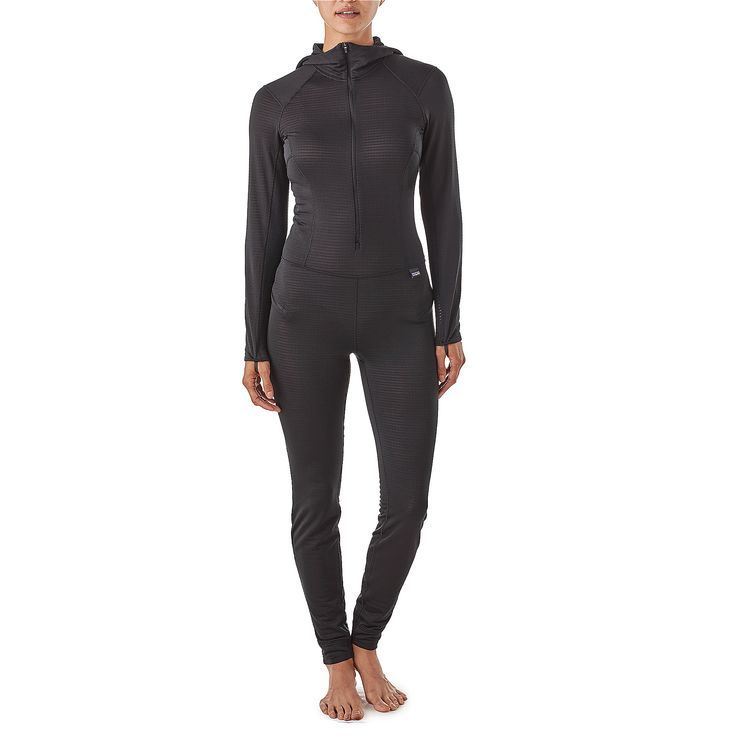 1c8a933793 Best Onesie  Patagonia Capilene Thermal Weight One-Piece Suit