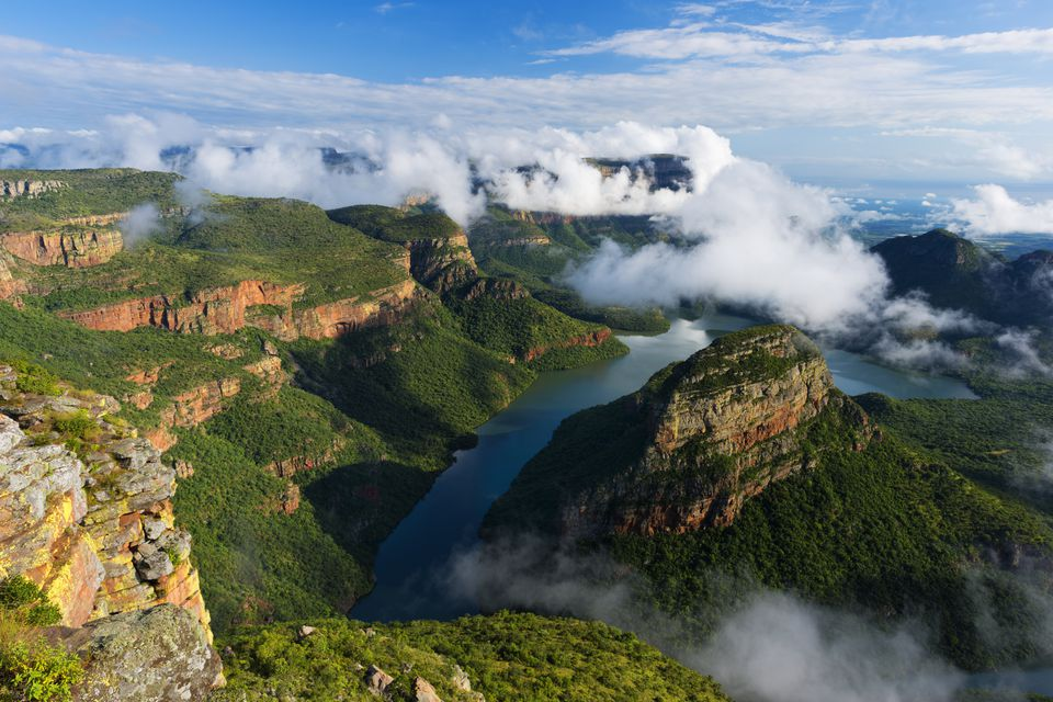 Image result for Blyde River Canyon – South Africa
