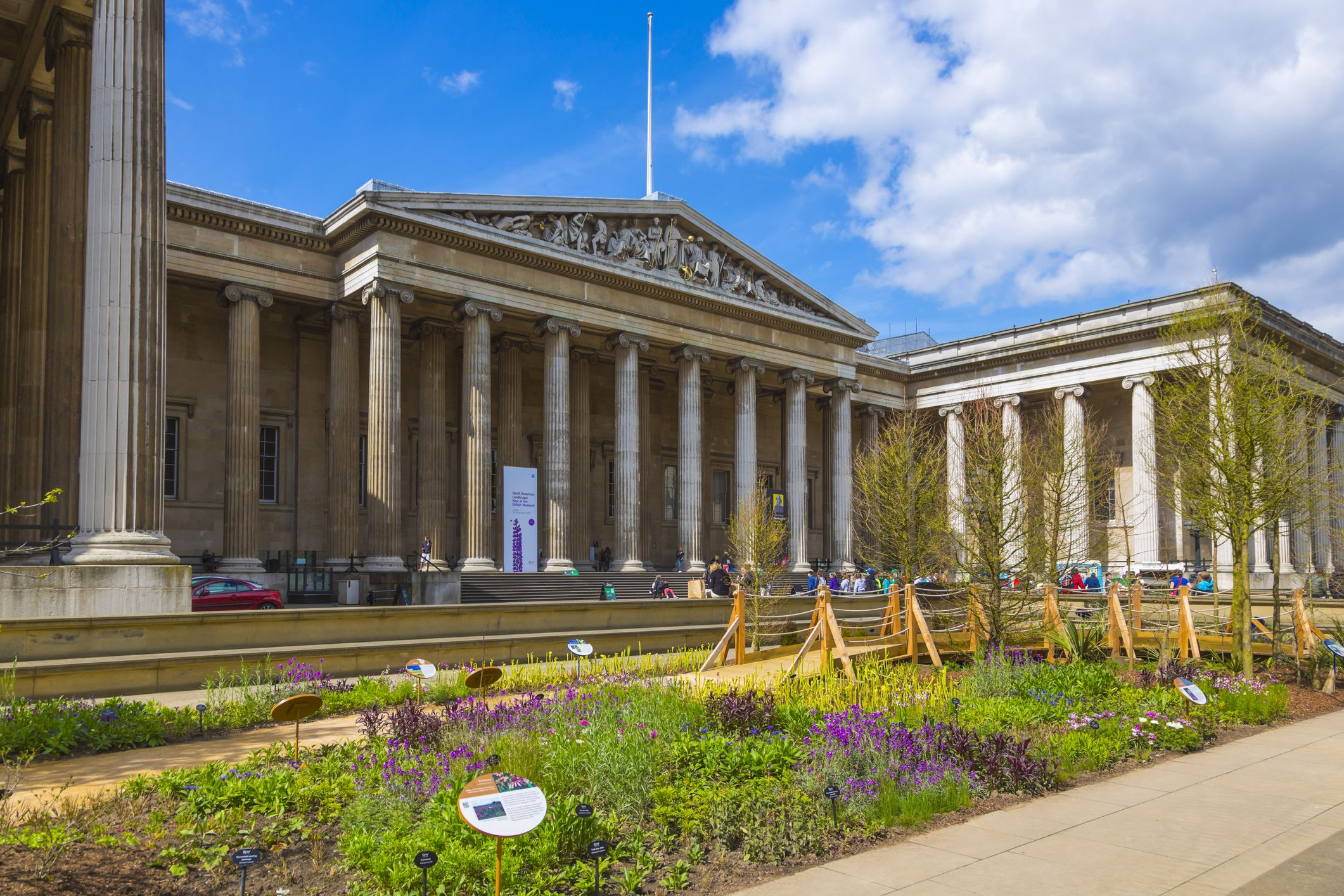 London's 10 Best Museums