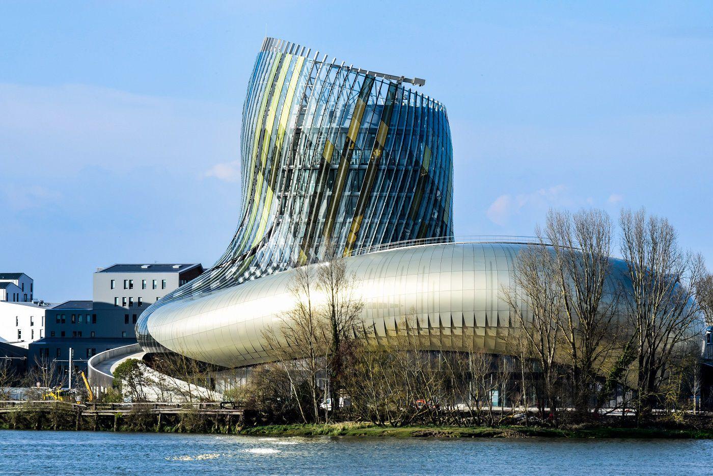 Bordeaux Cite du Vin, More than a Wine Museum