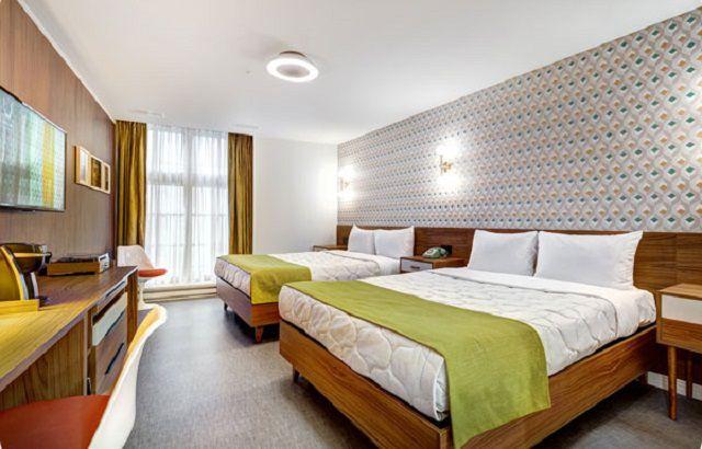 Uville Hotel