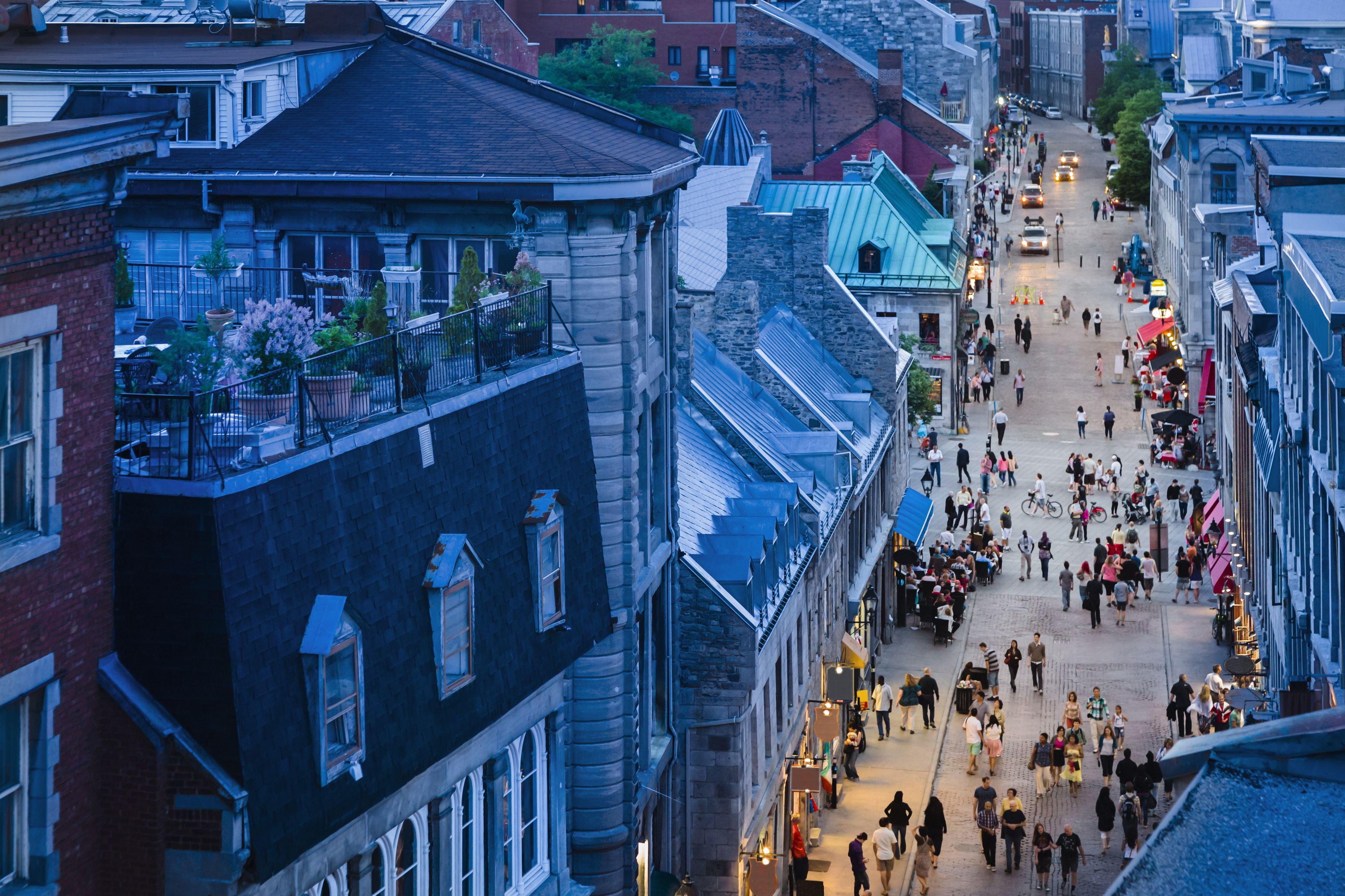 Top Montreal Attractions