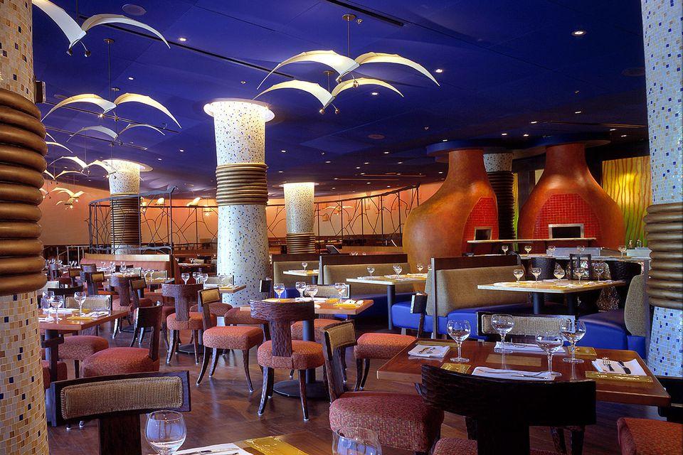 Disney Breakfast Restaurants Best Restaurants Near Me - Best disney table service restaurants