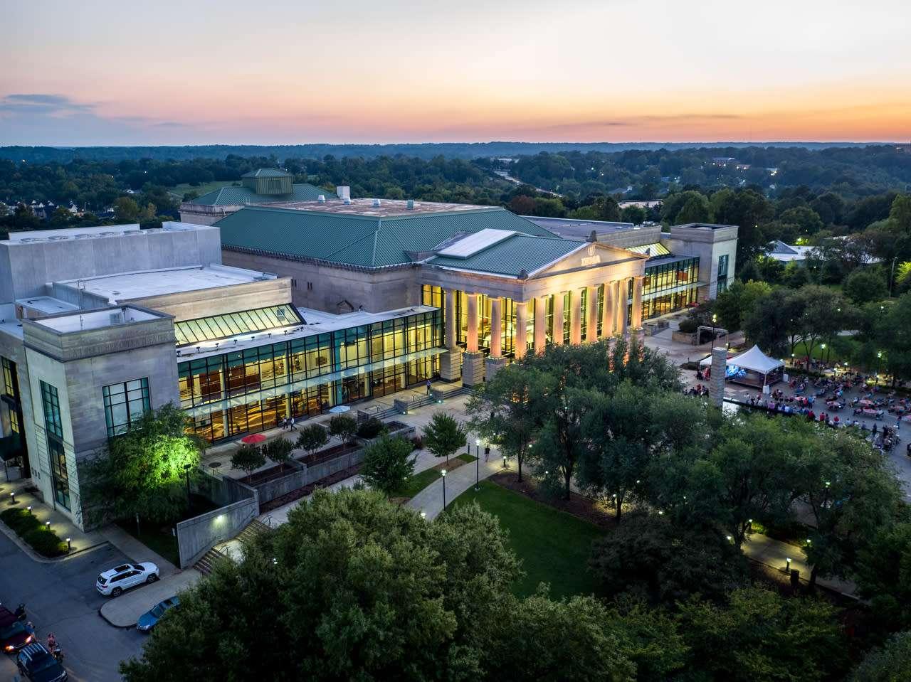Duke Energy Center