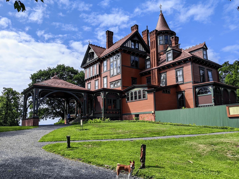 Wilderstein Historic Site