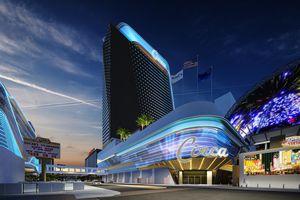 Rendering of Circa Resort & Casino