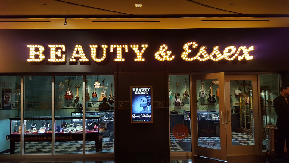 Beauty & Essex Las Vegas