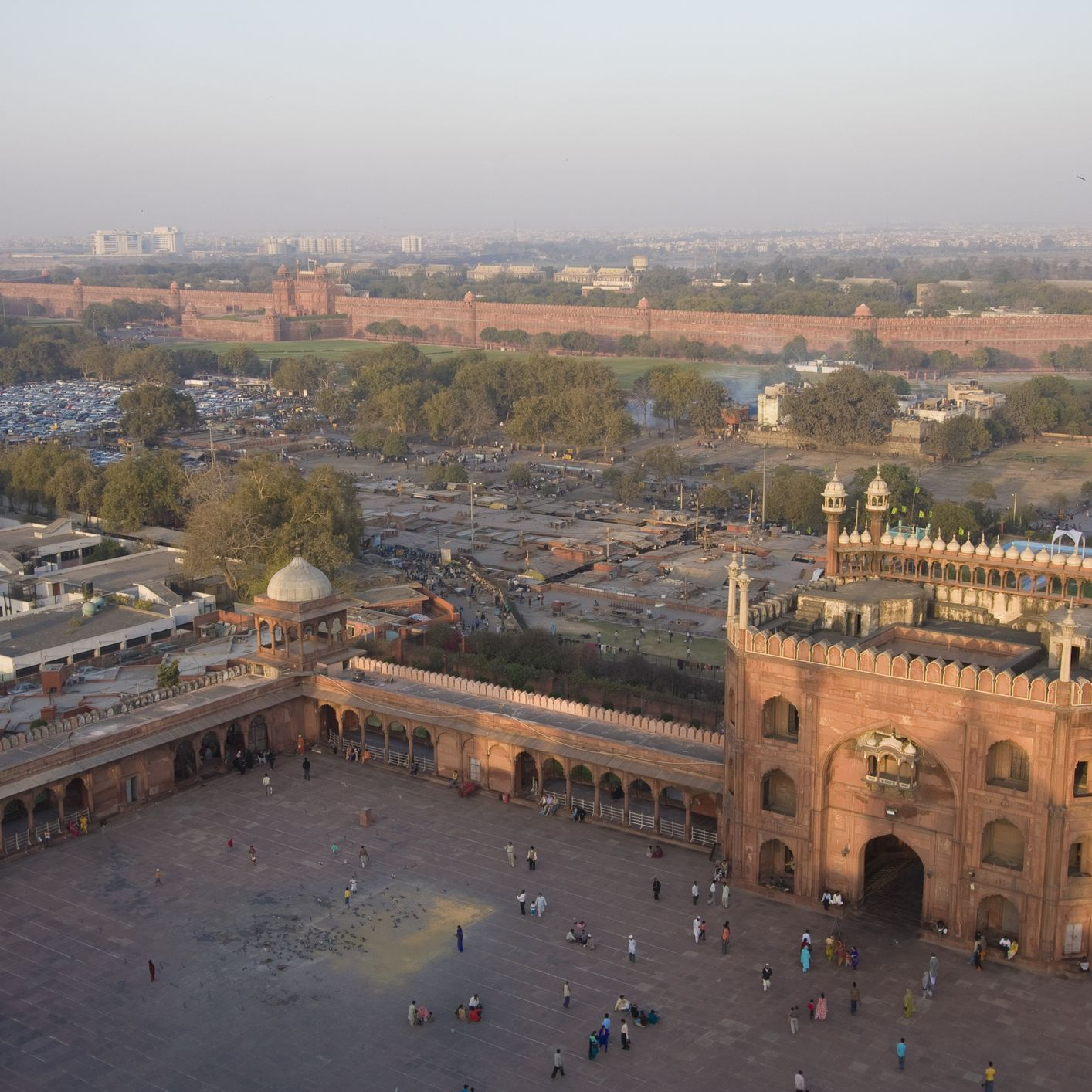 One Week in Delhi: The Perfect Itinerary