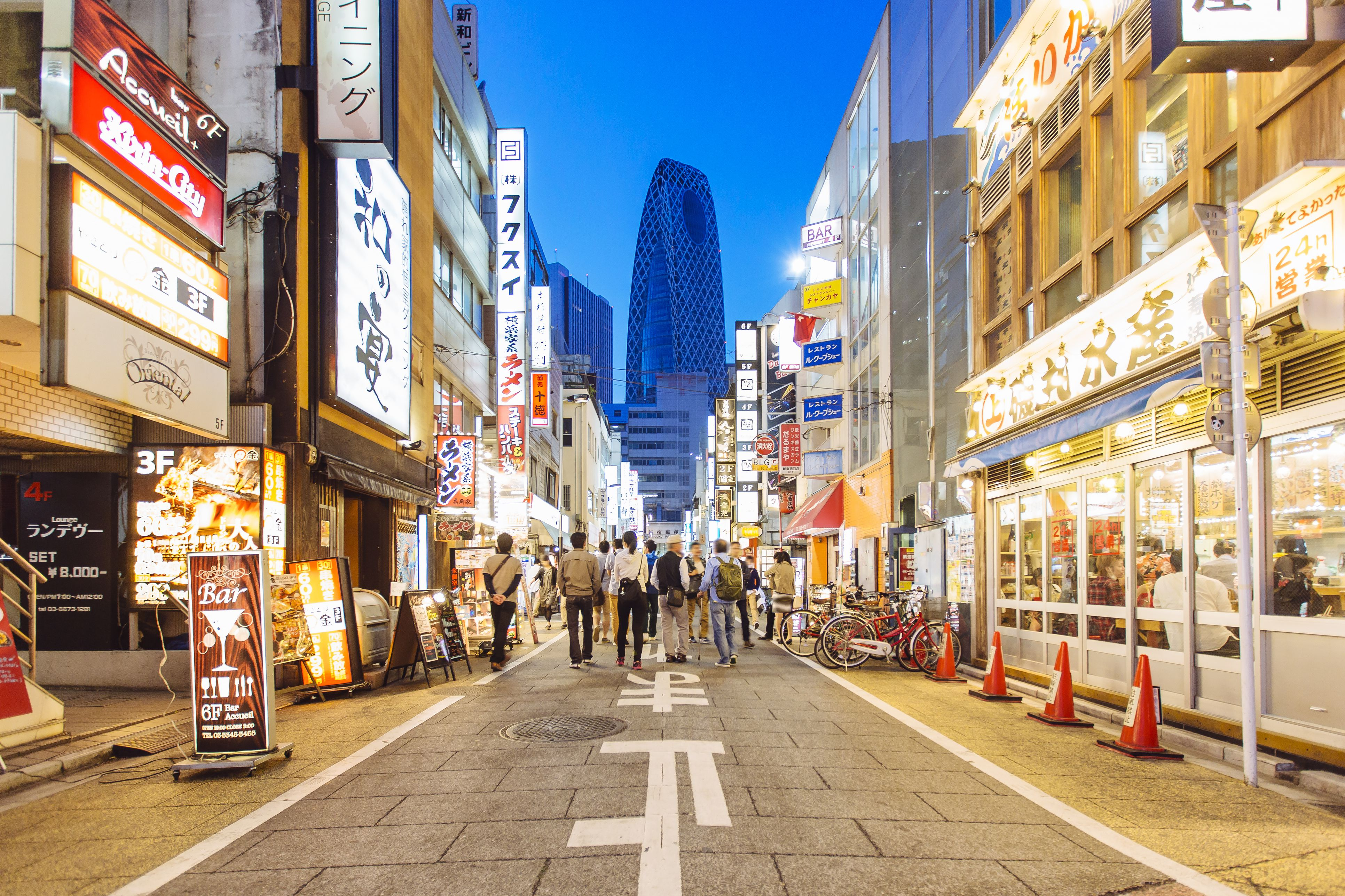A Traveler's Guide to Japanese Currency: The Yen