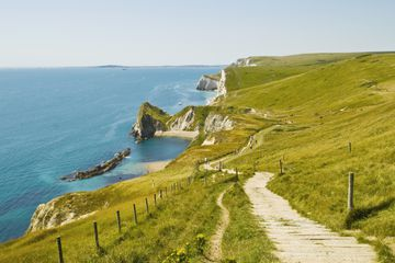 Dorset Coastline, Dorset
