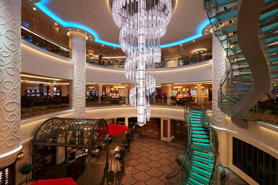 Norwegian Breakaway - 678 Ocean Place