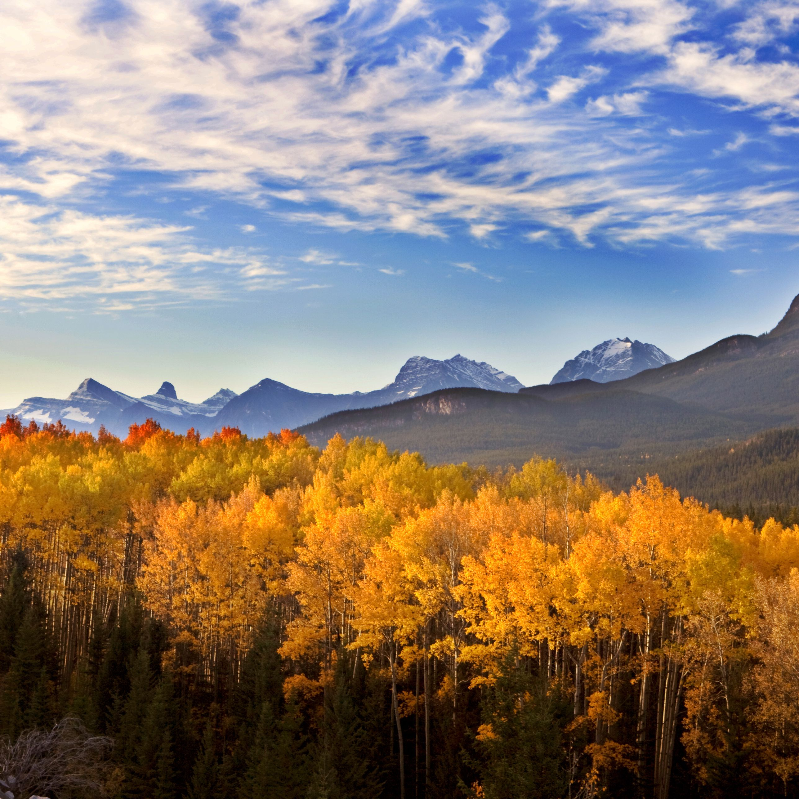 Canada's 10 Best National Parks