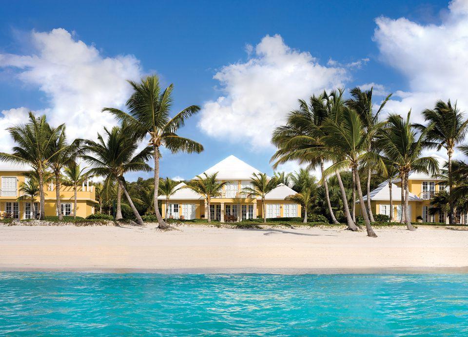 Tortuga Bay Hotel, Punta Cana