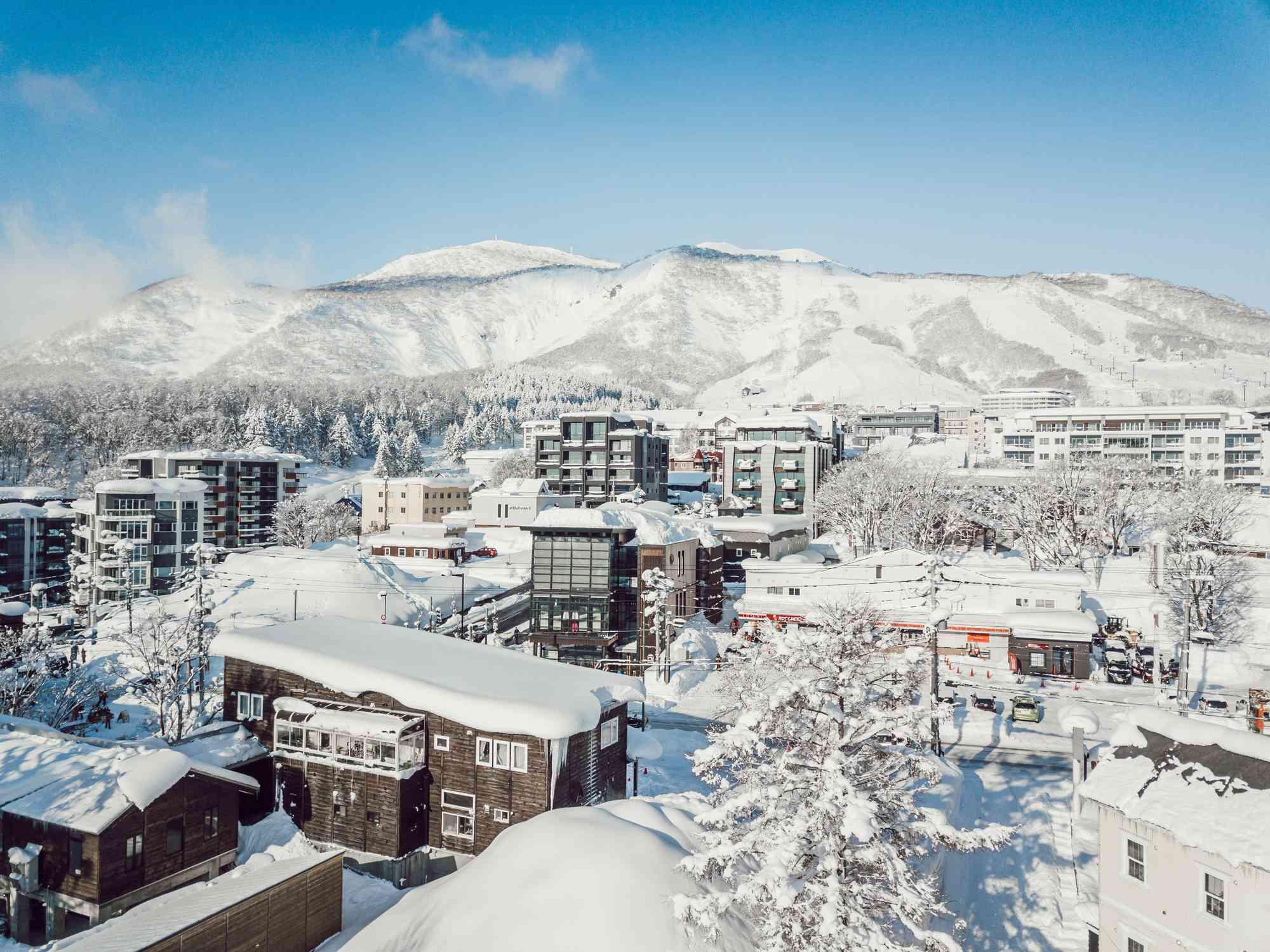 Niesko Ski Resort