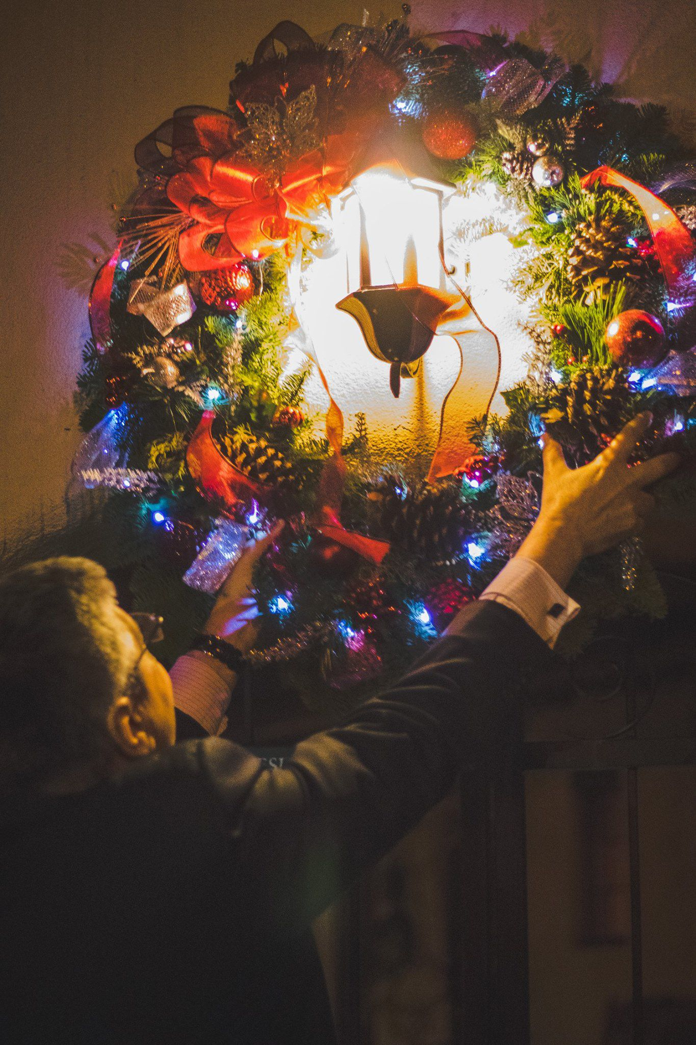 Things to Do for Christmas in Albuquerque