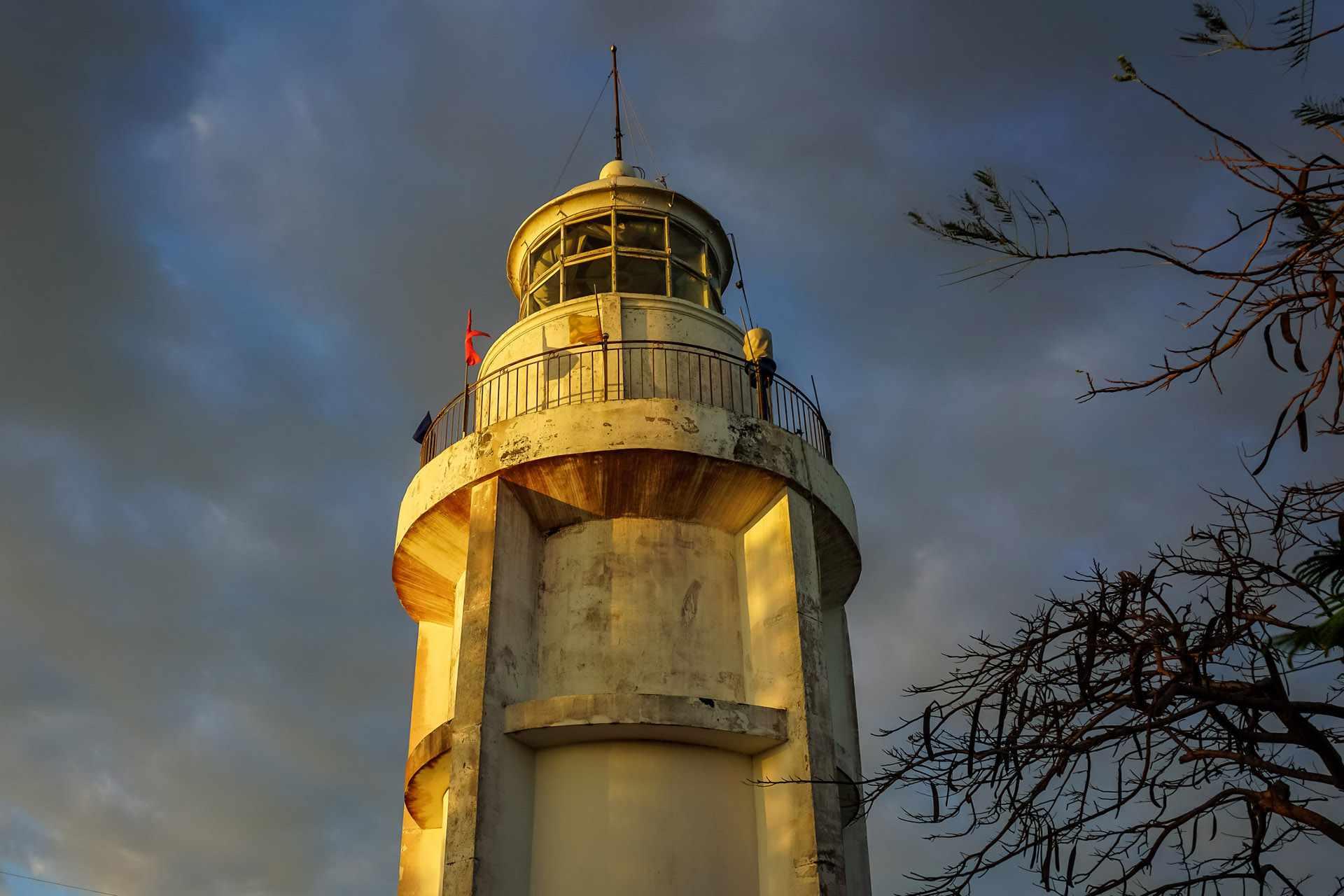 Vung Tau Lighthouse, Vietnam