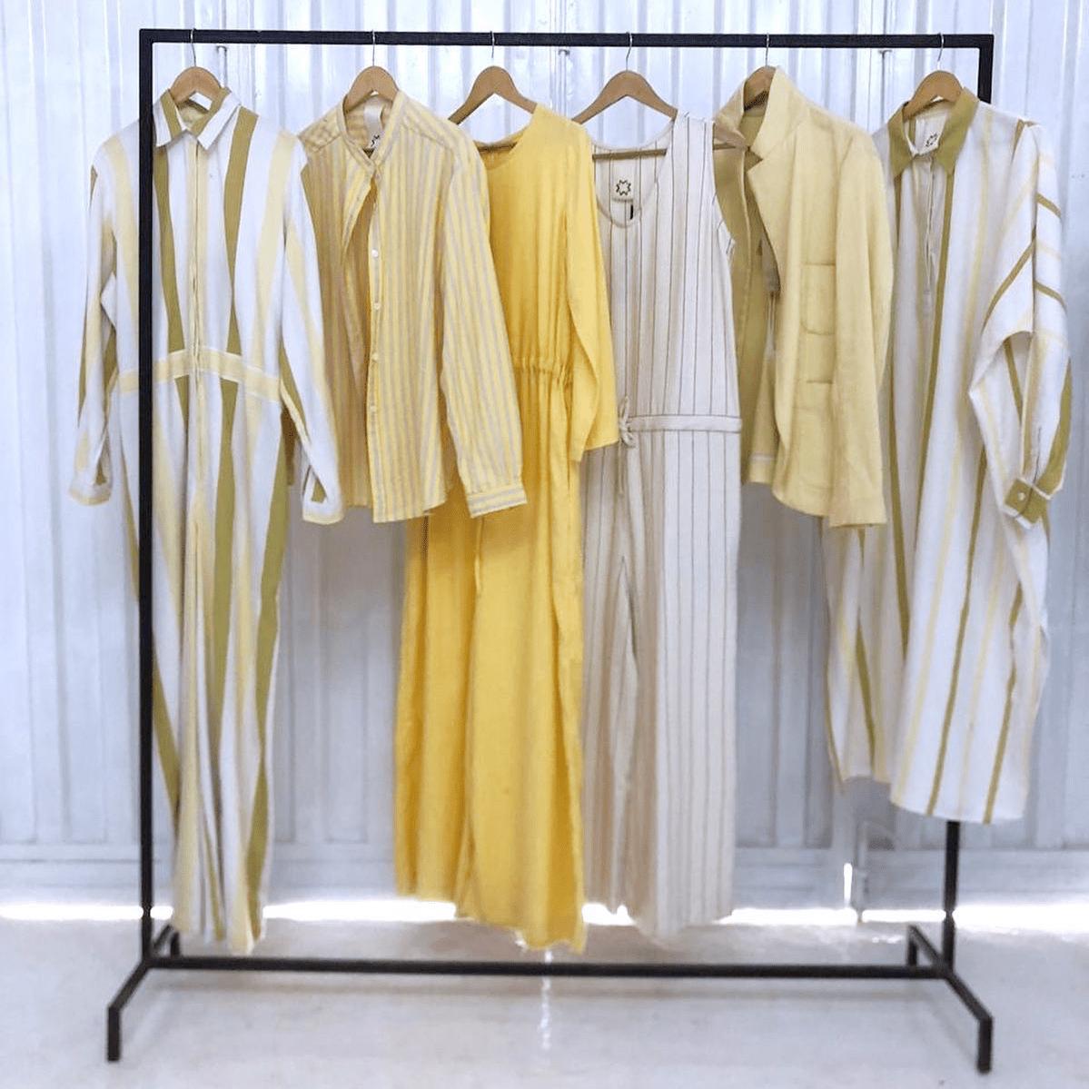 Clothing from Marrakshi LIFE