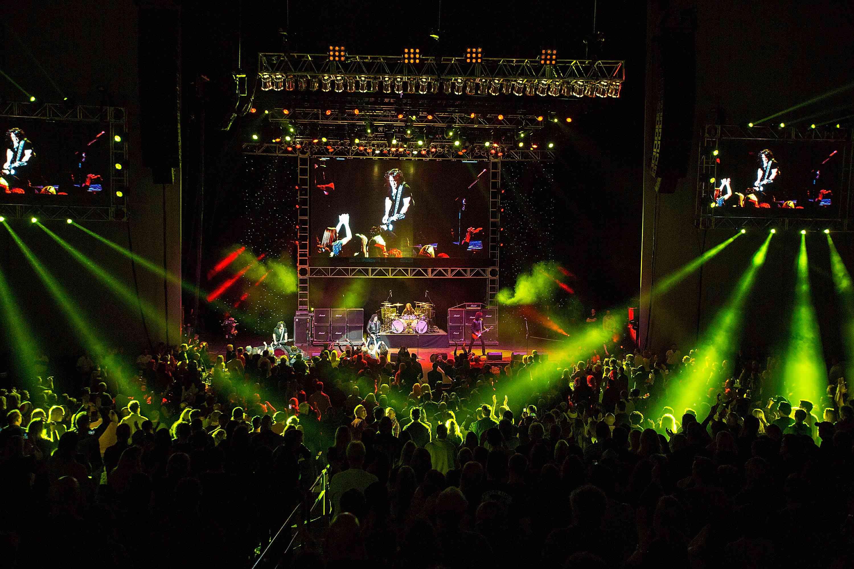 Comerica Theatre Phoenix Overview Tickets Directions