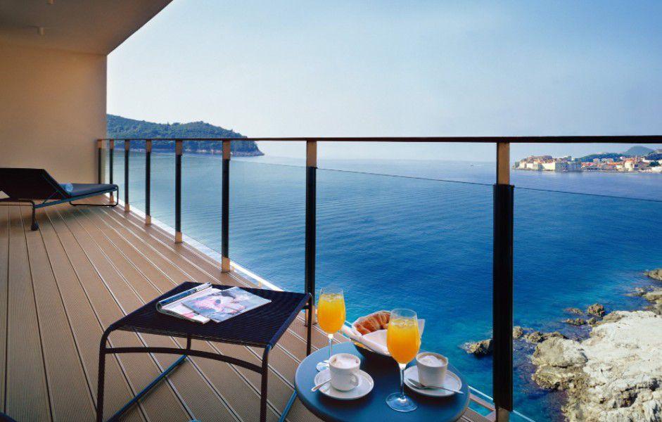 Best Overall Villa Dubrovnik
