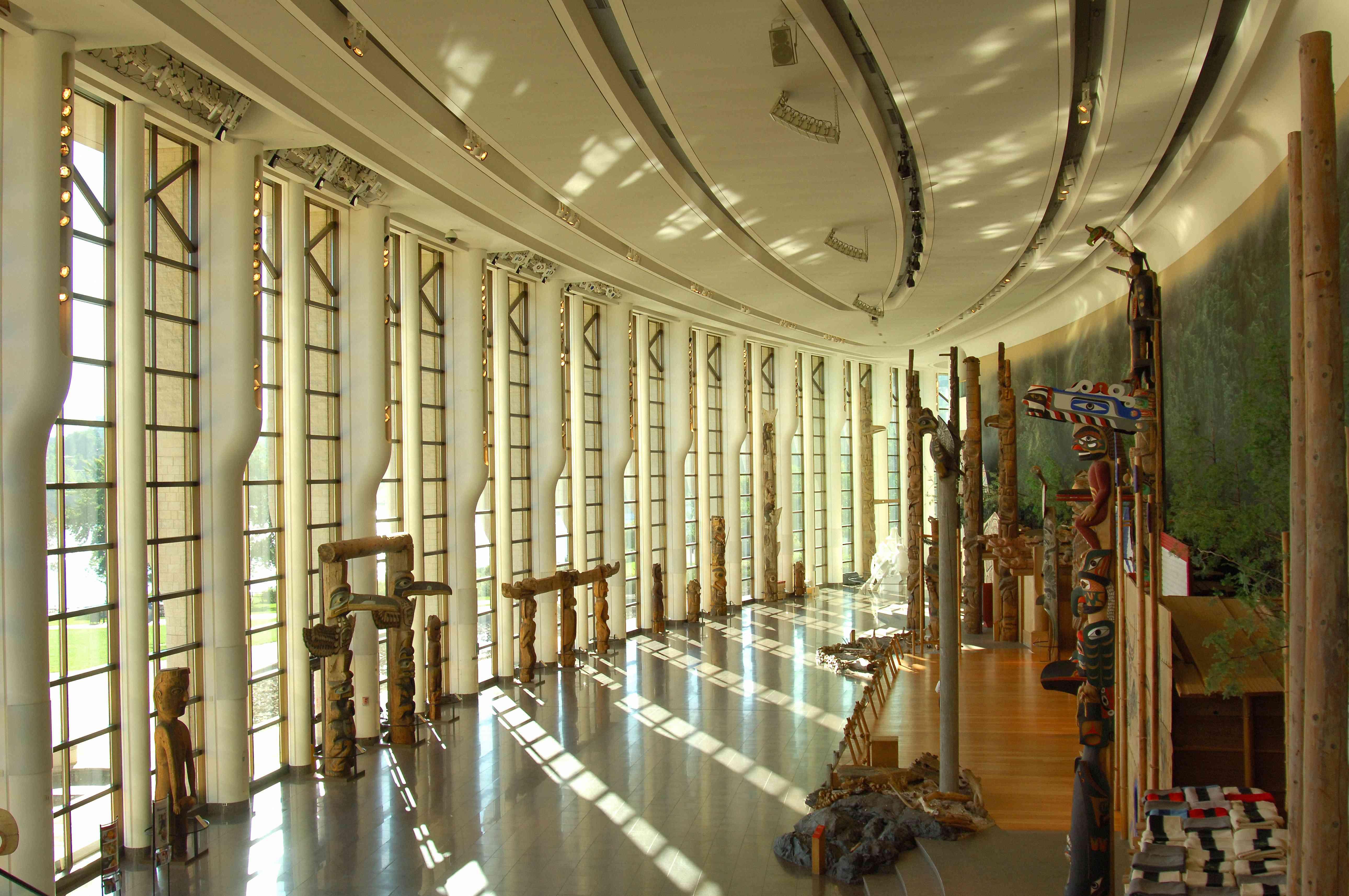 Canada's Museum of Civilization