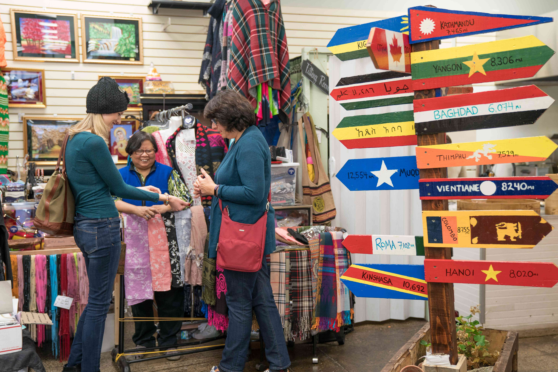 West Side Bazaar Buffalo