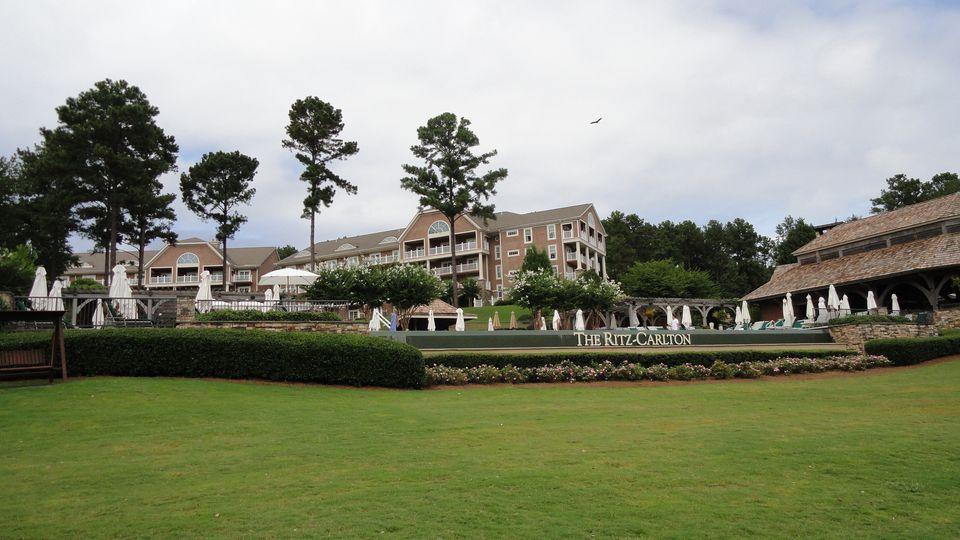 The Ritz-Carlton Lodge, Reynolds Plantation, Greensboro, Georgia