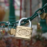 Lock your love in Lovelock, Nevada
