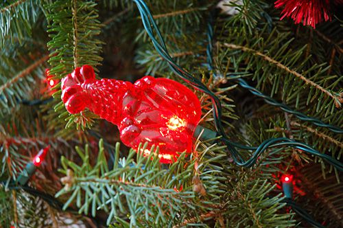 new england christmas tree traditions - Red Lobster Open On Christmas