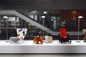 Gastown Shopping: Inform Interiors, Gastown, Vancouver
