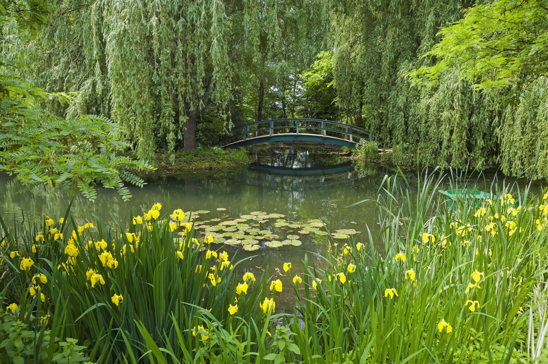 Monet S Garden Our Tour Of Giverny: Claude Monet's Gardens At Giverny: Our Complete Guide