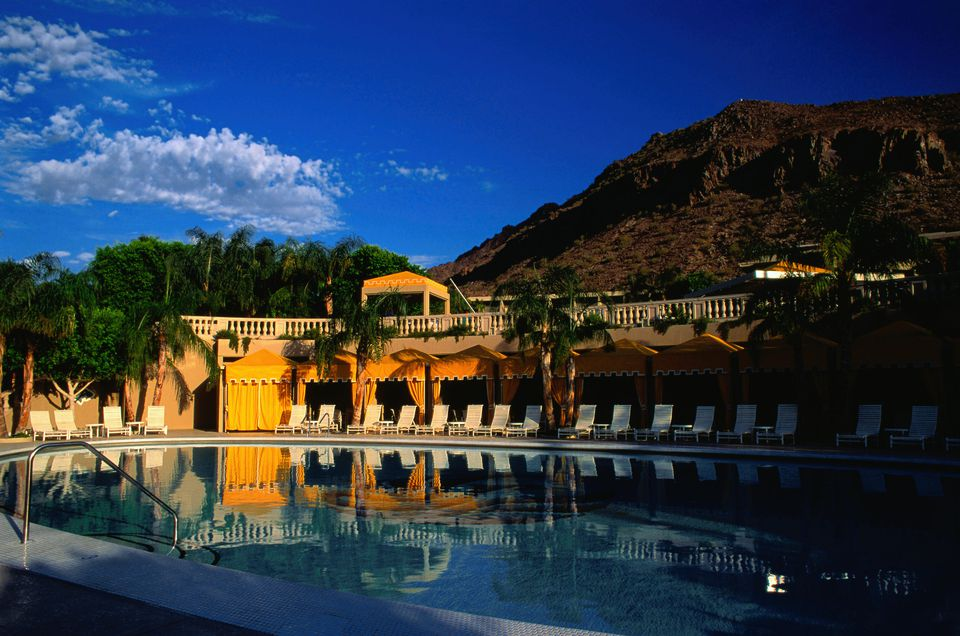 The Phoenician Scottsdale resort
