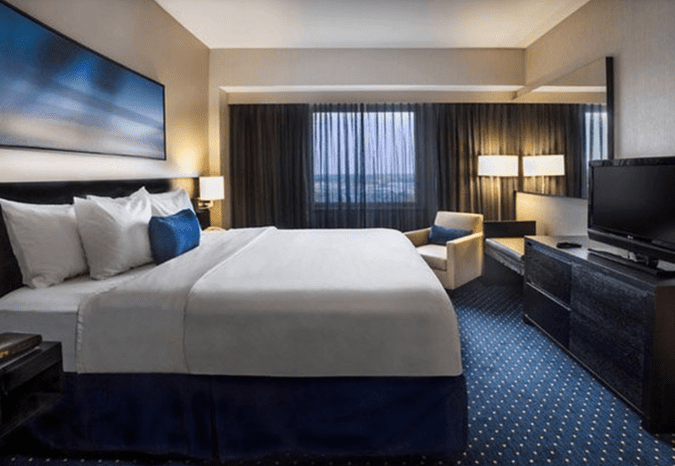 The 8 Best Nyc Airport Hotels Of 2019