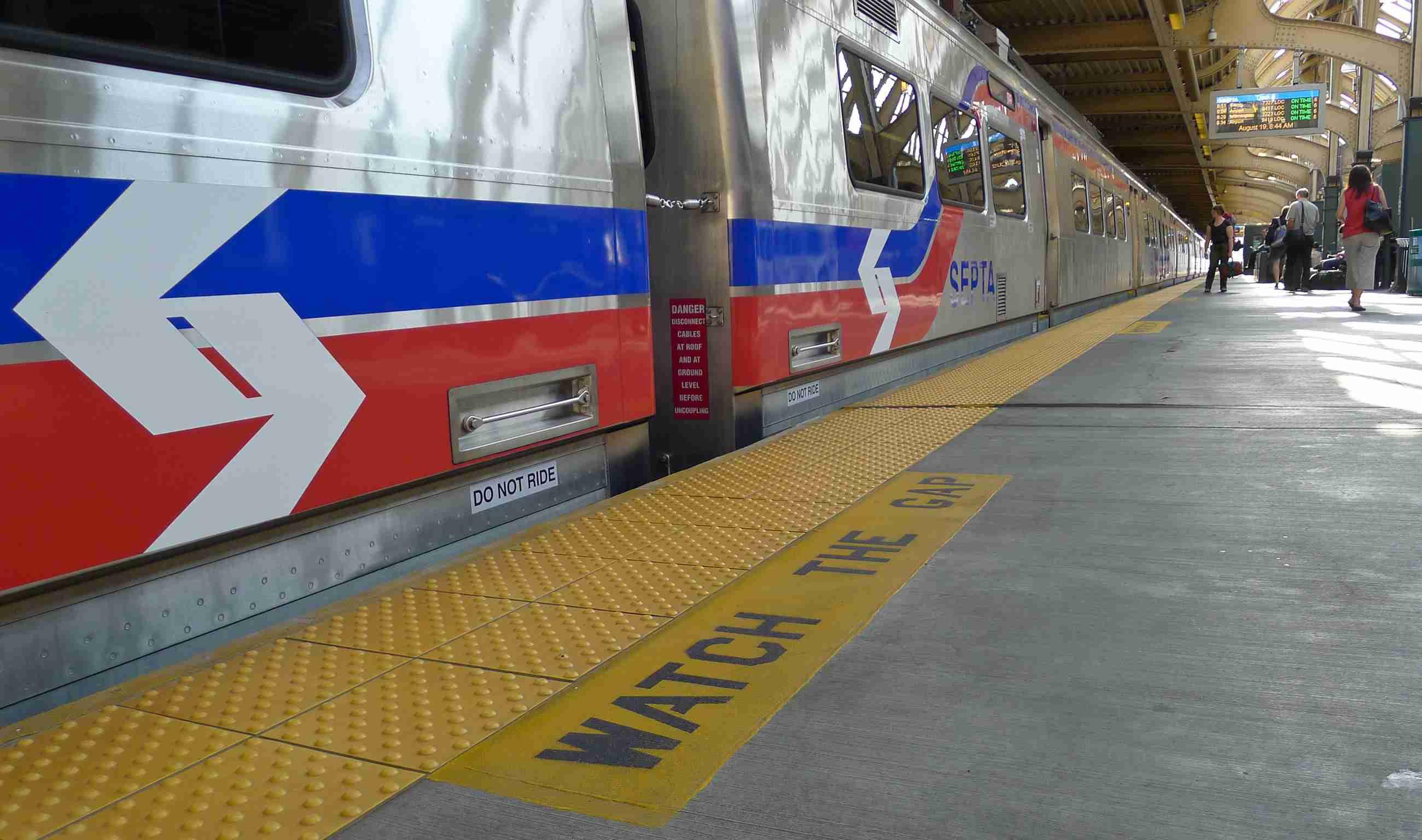 Travel Between Philadelphia And New York