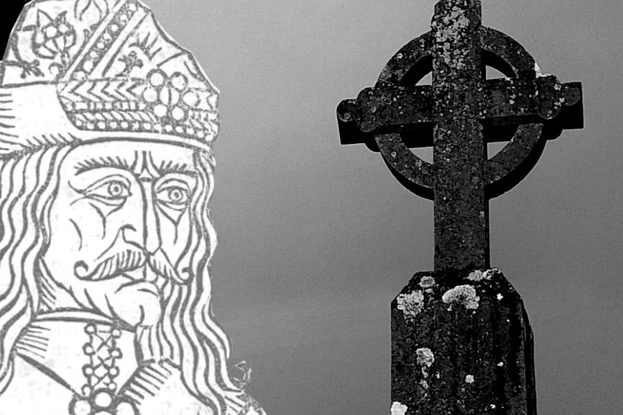 A Transylvanian Nobleman in Ireland?