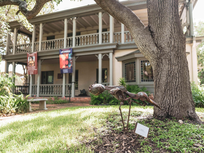 San Antonio Art League Museum