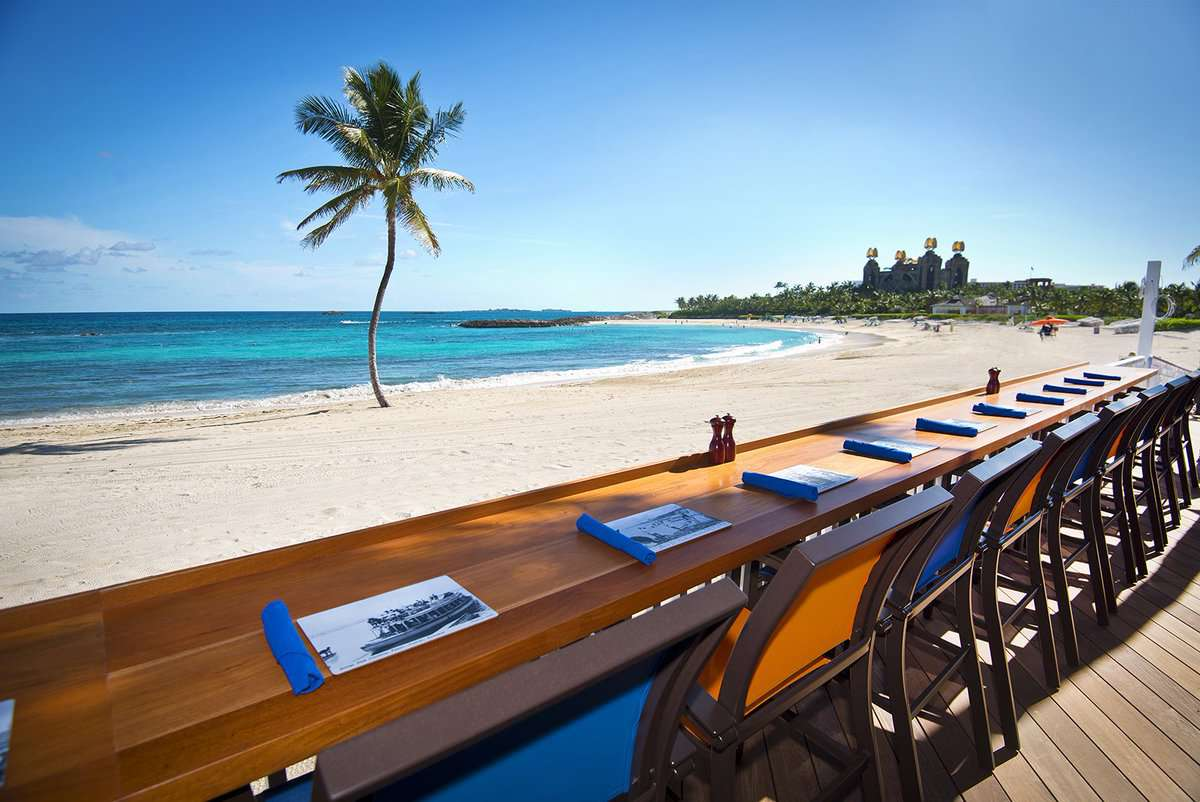 The Best Restaurants In Nassau Bahamas