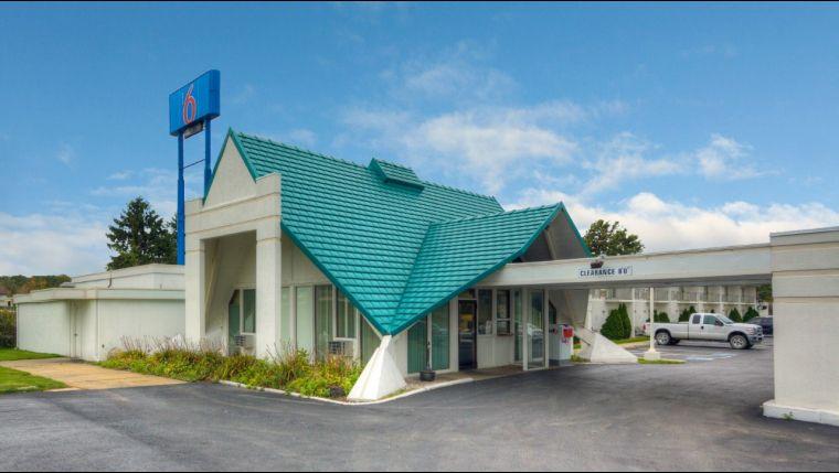 Motel  Geneva Ohio